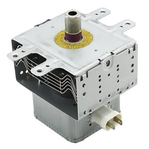 What Causes A Magnetron To Fail In A Microwave