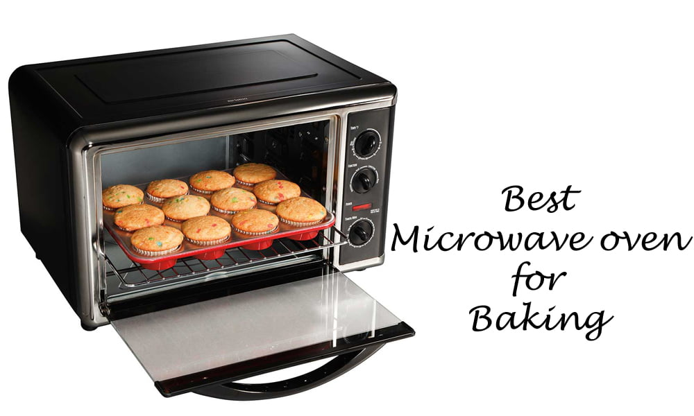 Best Microwave oven for Baking 2019