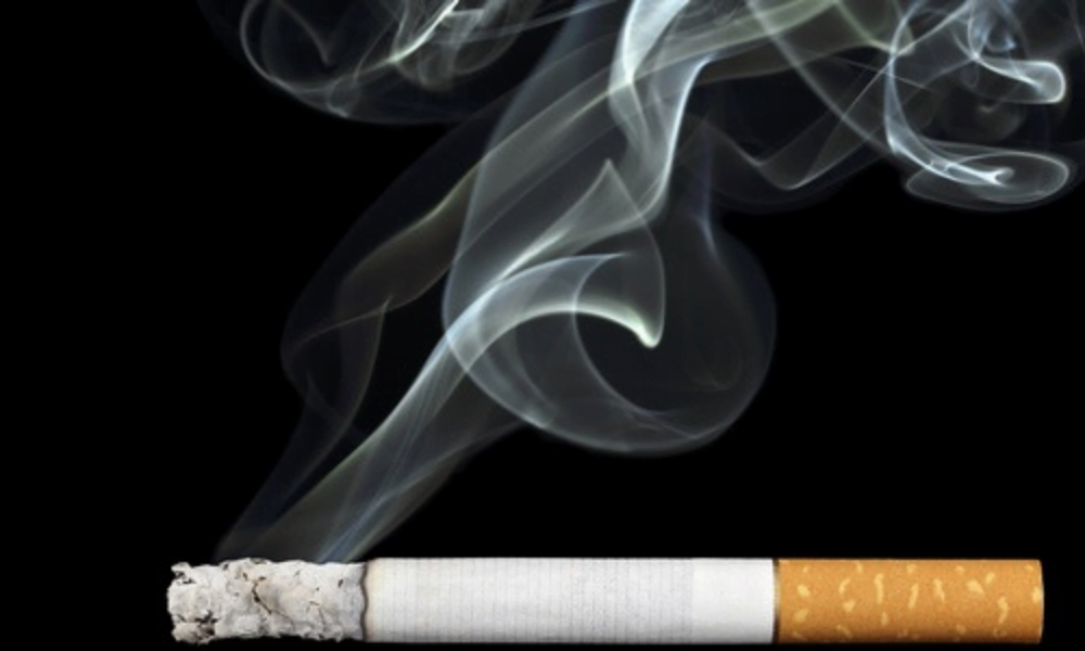 Will Air Purifiers remove Cigarette Smoke