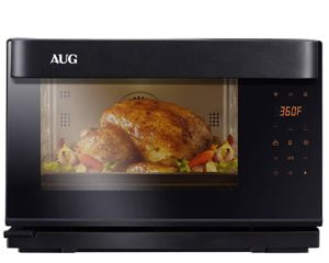 AUG Convection Steam Grill Oven 28QT-1550W
