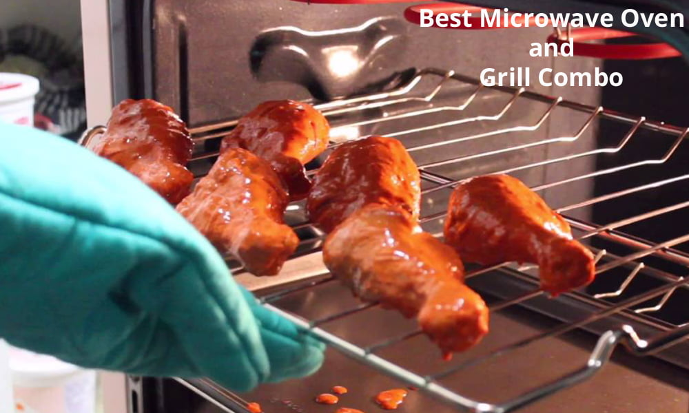 Best Microwave Oven and Grill Combo 2019