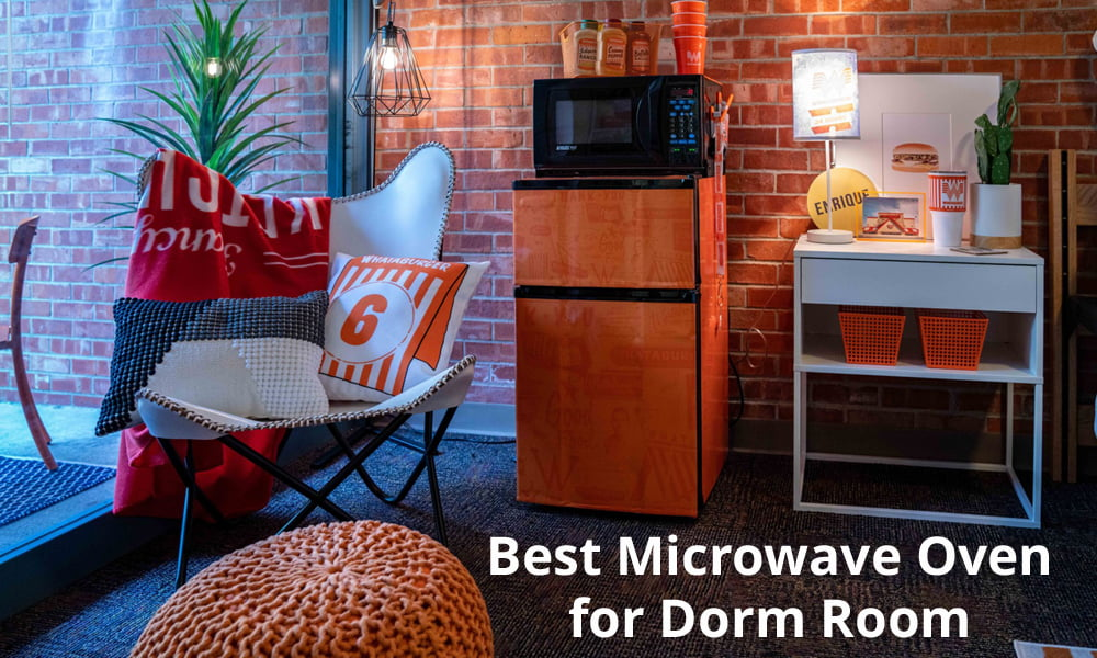 Best Microwave Oven for Dorm Room 2019